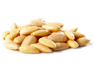 Organic Almonds Blanched Bulk Supplier Europe Bata Food Netherlands
