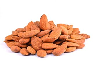 California Almonds 2017 Forecast Market Report by BATA FOOD
