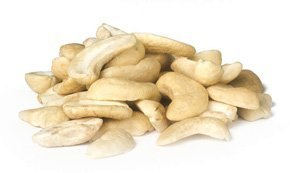Organic Cashews Large White Pieces supplier Bata Food Netherlands Turkey Bahrain