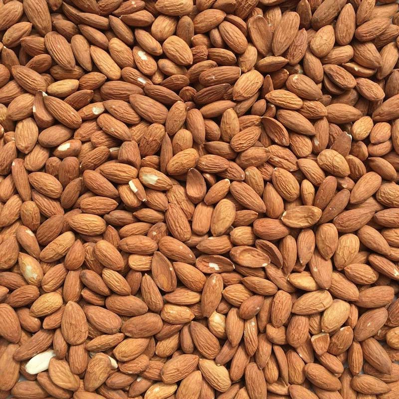 Organic Almonds Natural Bulk Supplier Europe Bata Food Netherlands