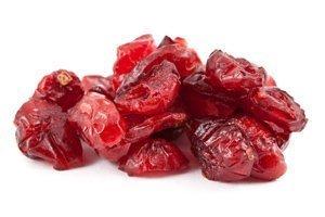 Organic Dried Cranberries supplier BATA FOOD