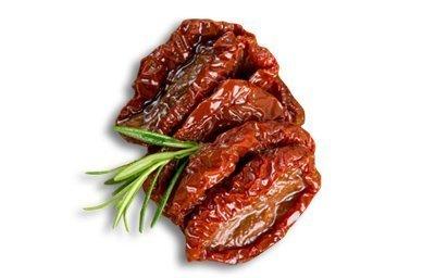 Organic Semi Dried IQF Tomatoes Producer Supplier BATA FOOD Turkey