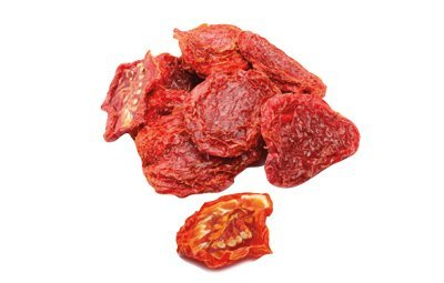 Organic Sun Dried Tomato Halves Supplier Producer BATA FOOD Turkey
