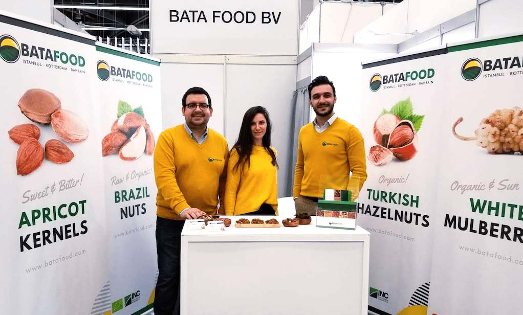 Highlights from Bata Food Biofach 2019