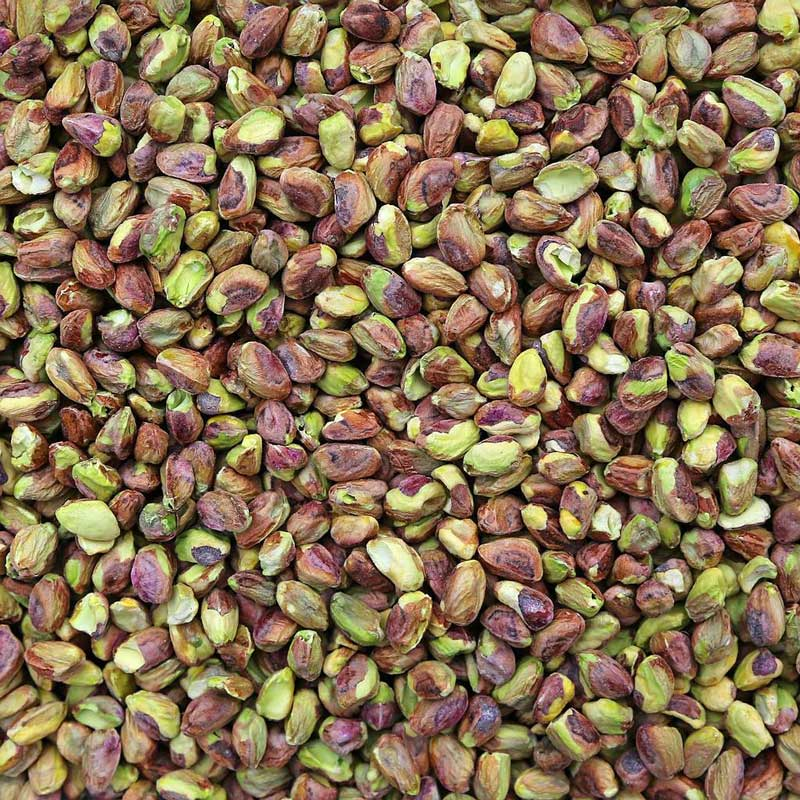 Organic Pistachio Kernels Supplier BATA FOOD Turkey Netherlands Bahrain