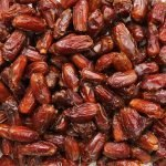 Organic Pitted Dates Deglet Nour Supplier BATA FOOD Netherlands