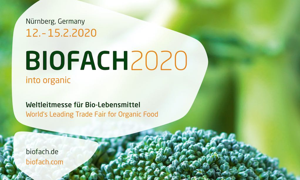 Visit Bata Food at Biofach 2020