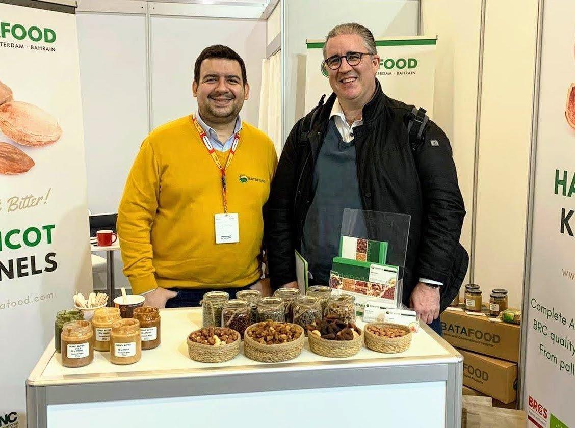 Bata Food BV - Biofach 2020