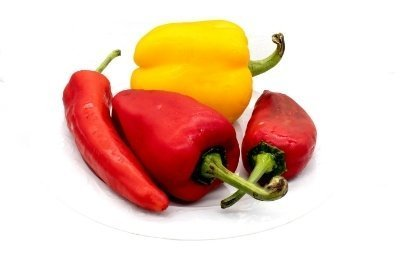 Organic Roasted Canned IQF Red Yellow Capia Peppers manufacturer Bata Food Turkey Netherlands