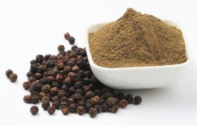 Organic Black Pepper Whole Powder Supplier BATA FOOD BV Netherlands