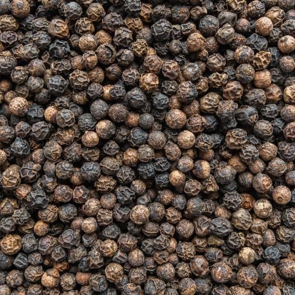 Organik Toz Karabiber, Tane Karabiber toptan ithalatçısı ve tedarikçisi Bata Food Türkiye