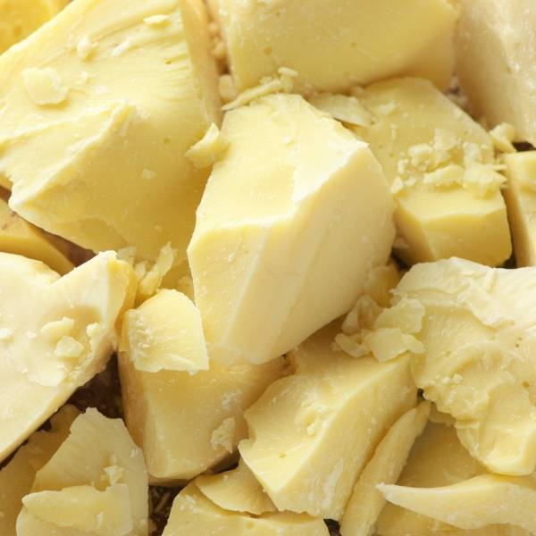 Organic Cacao Butter Supplier Wholesale BATA FOOD BV Netherlands