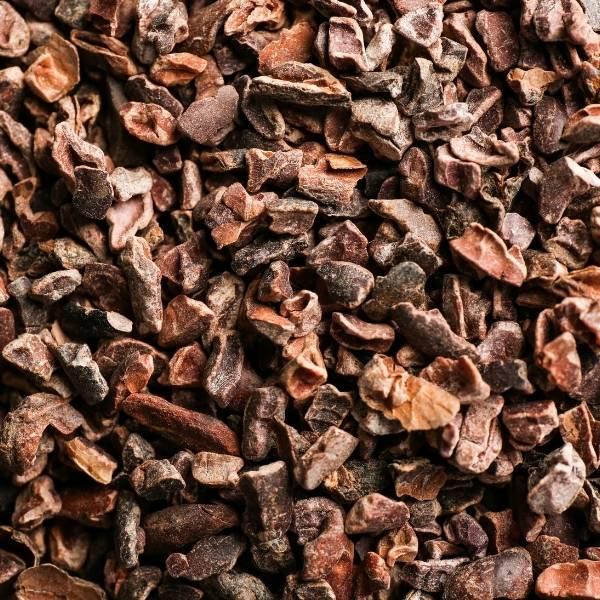 Organik Ham Kakao Parçacıkları toptan tedarikçisi Bata Food Türkiye