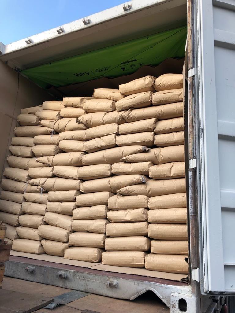 Organic Chia Seeds Supplier Trader BATA FOOD Turkey Netherlands Bahrain